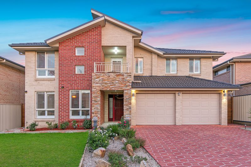 46 Brierley Crescent, Plumpton NSW 2761-1