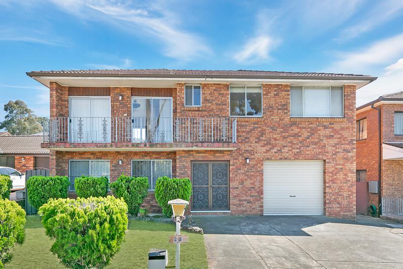 23 Myrtle Street, Prospect NSW 2148-1