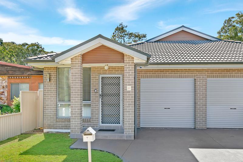 51 Knox Road, Doonside NSW 2767-1