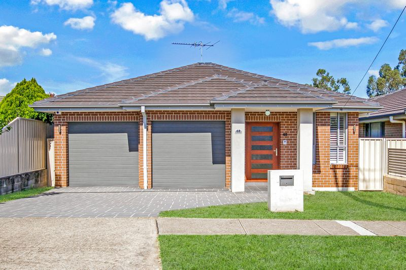 48 Douglas Road, Blacktown NSW 2148-1