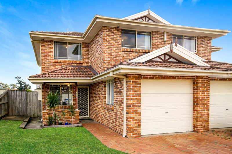 19A Pottery Circuit, Woodcroft NSW 2767-1