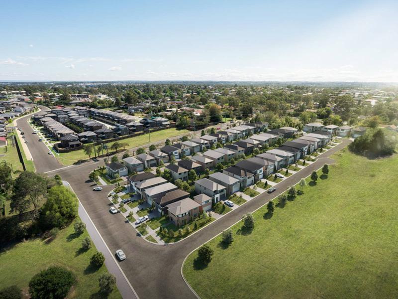 4 Memorial Avenue (Sierra Residence), Kellyville NSW 2155-1