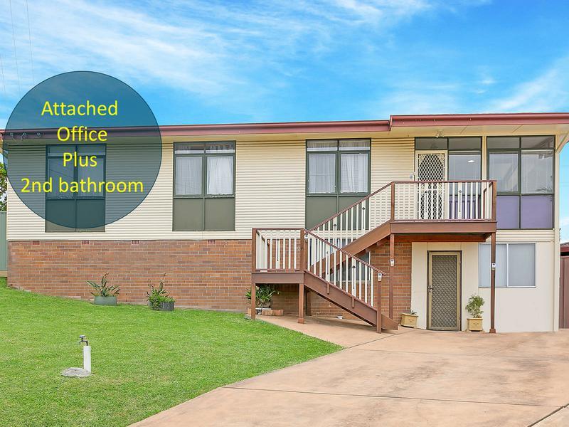 5 Maureen Place, Blacktown NSW 2148-1