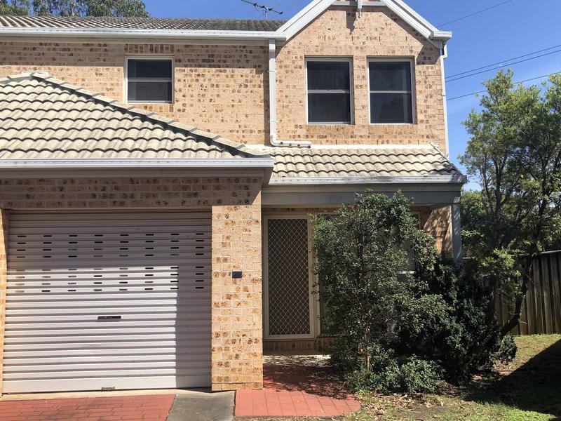 29/17-19 Sinclair Avenue, Blacktown NSW 2148-1