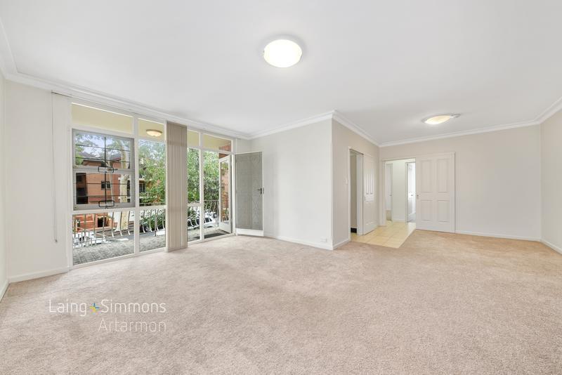 1/176 Hampden Road, Artarmon NSW 2064-1