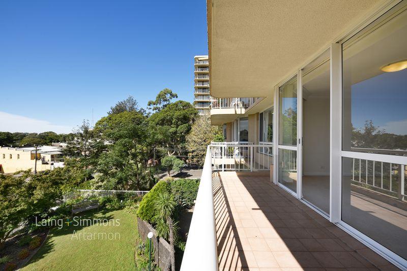 3B/1 Francis Road, Artarmon NSW 2064-1