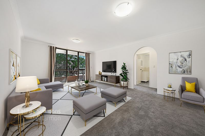 5/143 Sydney Street, North Willoughby NSW 2068-1