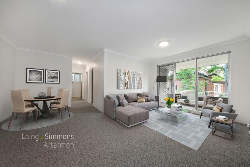 16/8 Buller Road, Artarmon NSW 2064-1