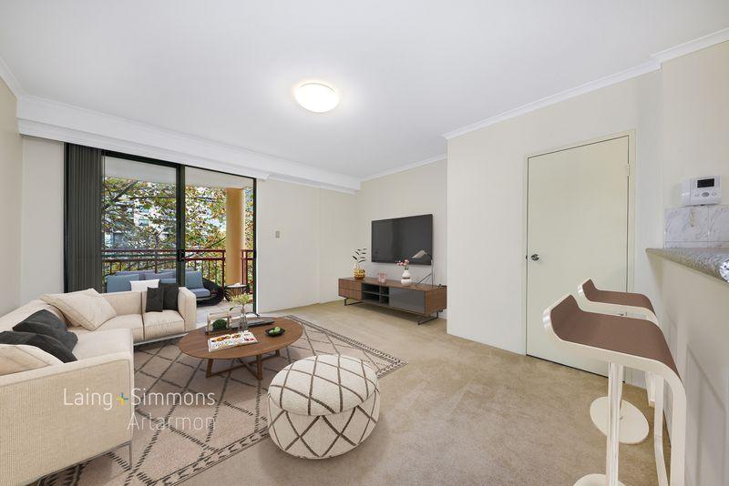 60/15A Herbert Street, St Leonards NSW 2065-1