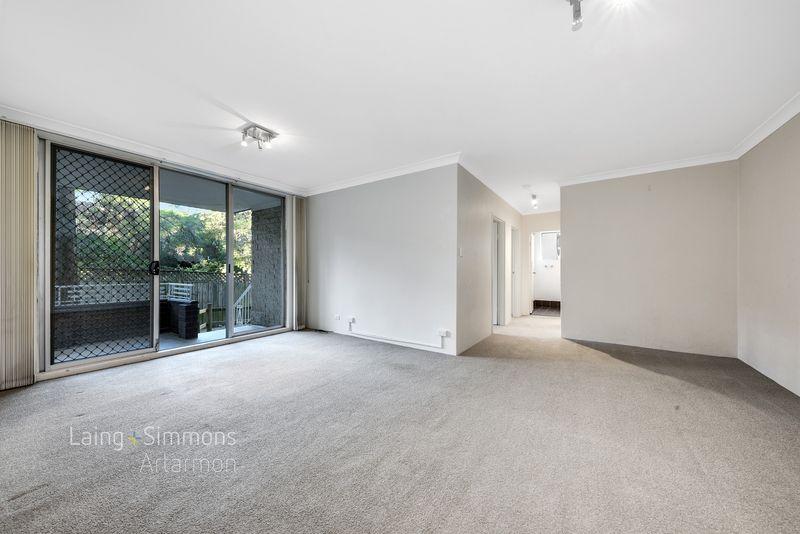 33/8 Buller Road, Artarmon NSW 2064-1