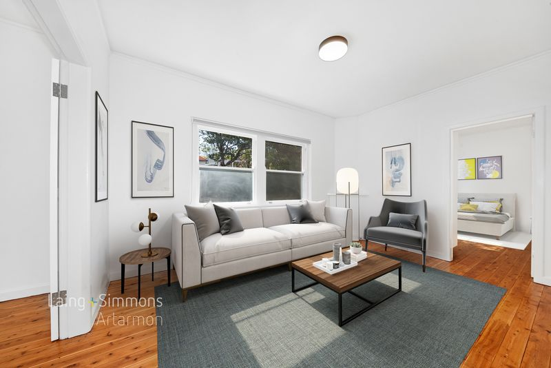 1/29 Elizabeth Street, Artarmon NSW 2064-1