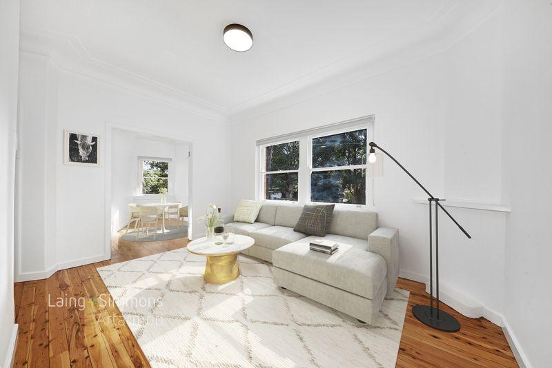 3/29 Elizabeth Street, Artarmon NSW 2064-1