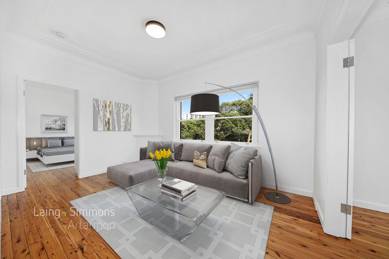 4/29 Elizabeth Street, Artarmon NSW 2064-1