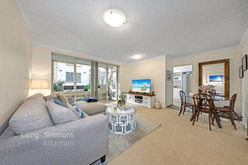 23/6 Buller Road, Artarmon NSW 2064-1