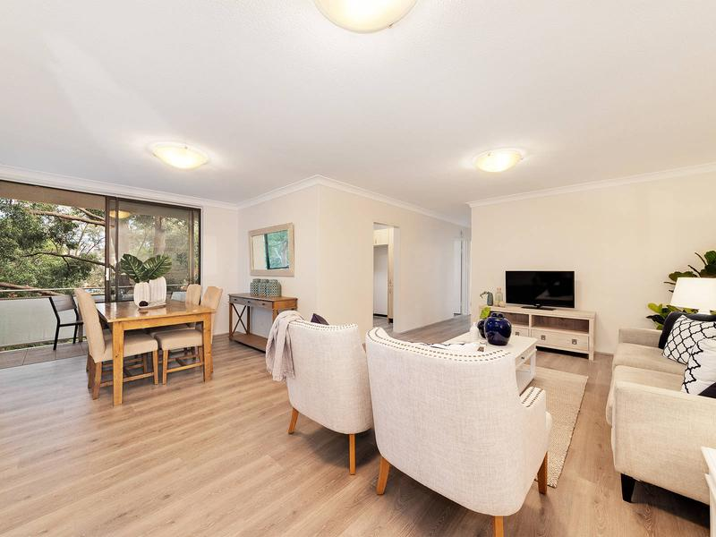 19/29 Parkes Road, Artarmon NSW 2064-1