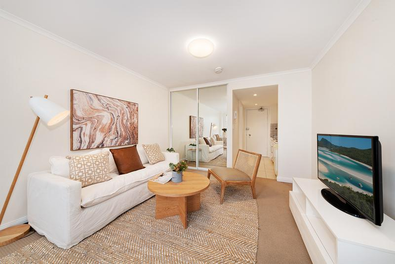 401/9 William Street, North Sydney NSW 2060-1