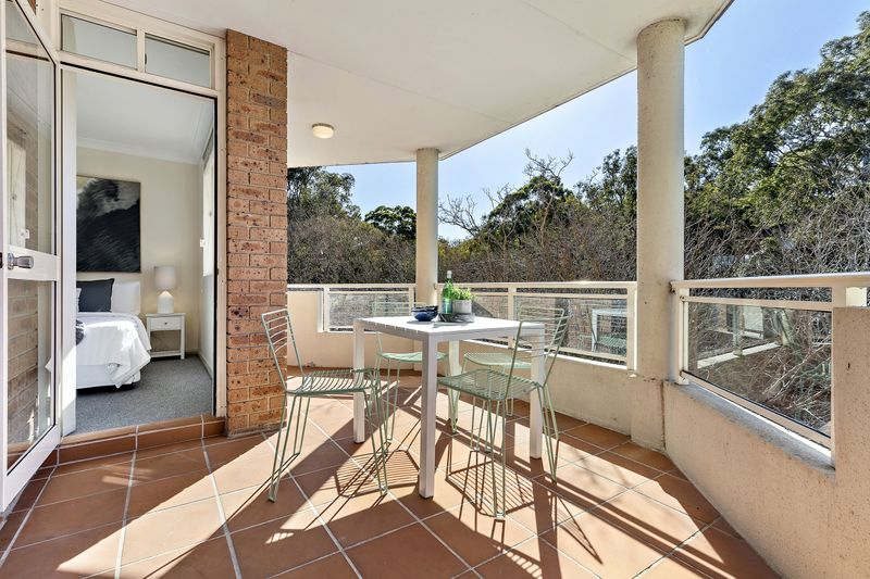11/23 Barton Road, Artarmon NSW 2064-1