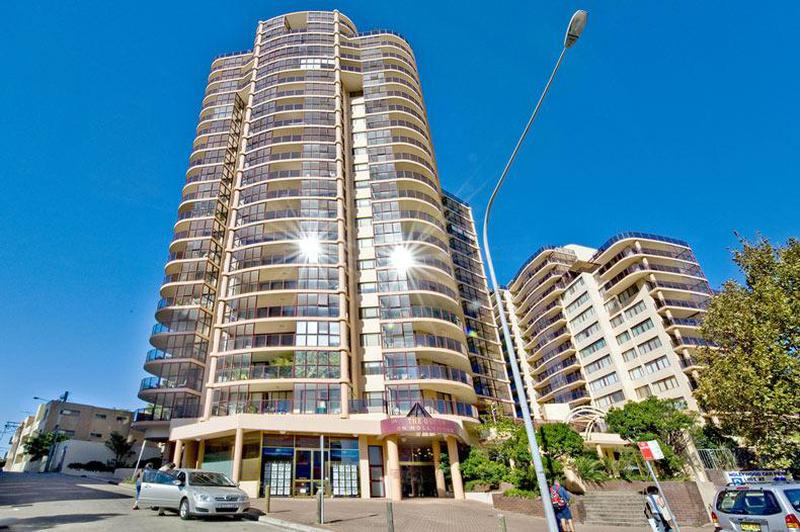 A hollywood avenue bondi junction nsw property information