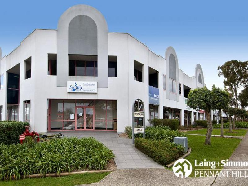 20 1 Central Avenue Thornleigh NSW 2120-1