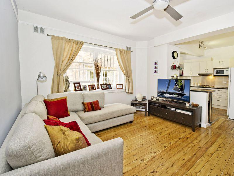 4/122 Old South Head Road BELLEVUE HILL NSW 2023-1
