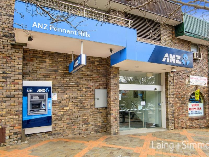 3 Hillcrest Road Pennant Hills NSW 2120-1