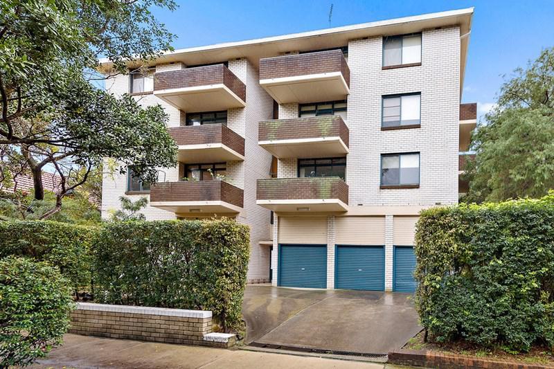 12/15 Duke Street KENSINGTON NSW 2033-1