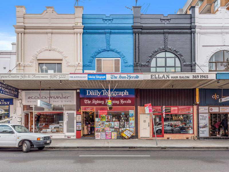 206 Bondi Road Bondi NSW 2026-1
