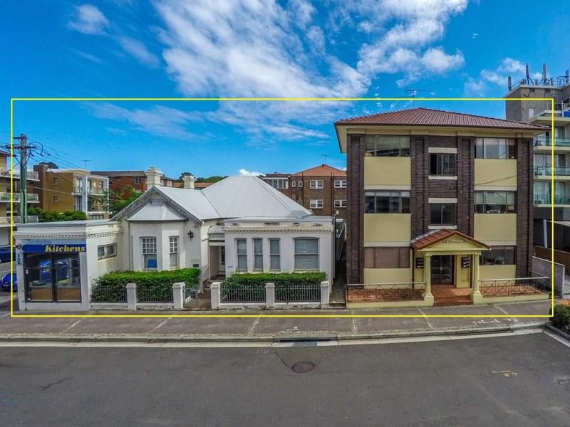 153 – 157 Anzac Parade Kensington NSW 2033-1
