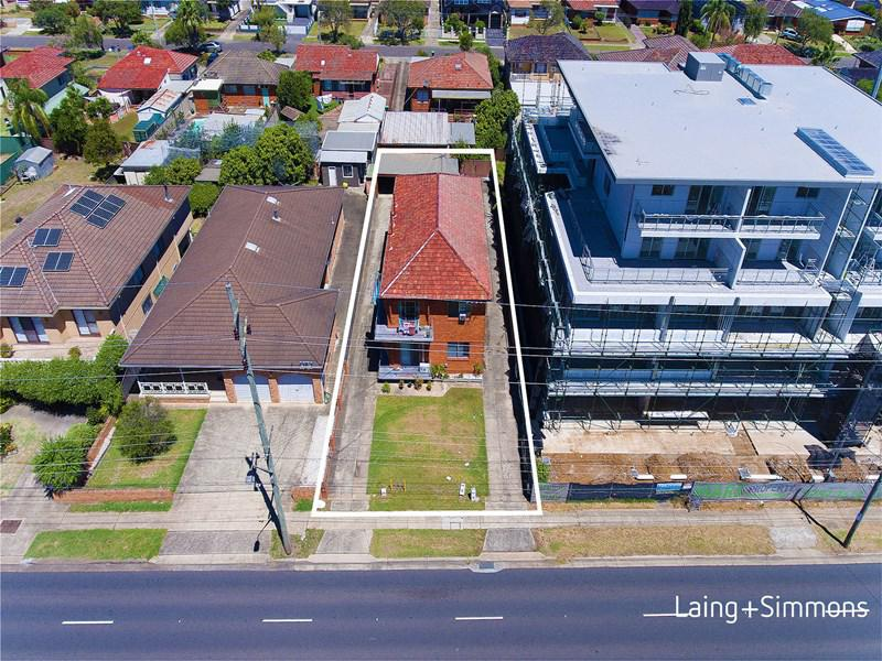 1-4 40 Hoxton Park Road Liverpool NSW 2170-1