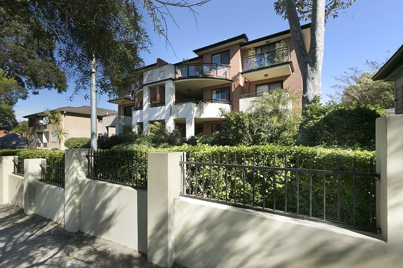 11 6-10 Myra  Road Dulwich Hill NSW 2203-1