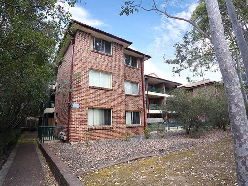 13 36-40 Newman Street Merrylands NSW 2160-1