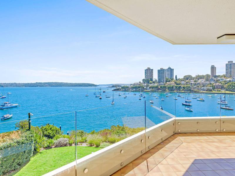 5/93 Elizabeth Bay Road, Elizabeth Bay NSW 2011-1