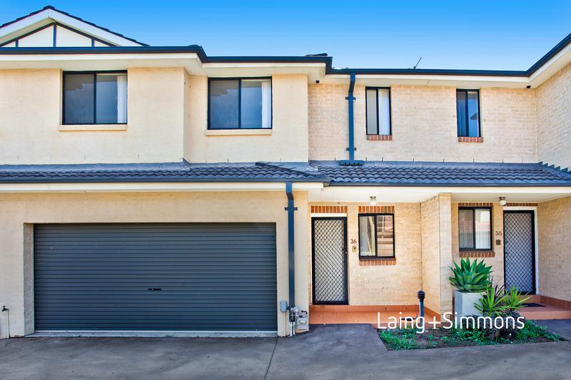 36/10 Abraham Street, Rooty Hill NSW 2766-1
