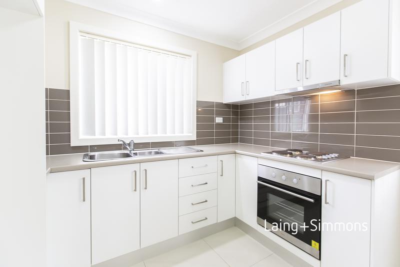 19A Richardson Crescent, Hebersham NSW 2770-1