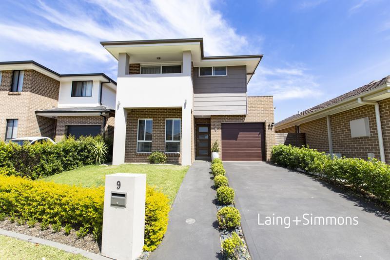 9 Juliana Street, Jordan Springs NSW 2747-1