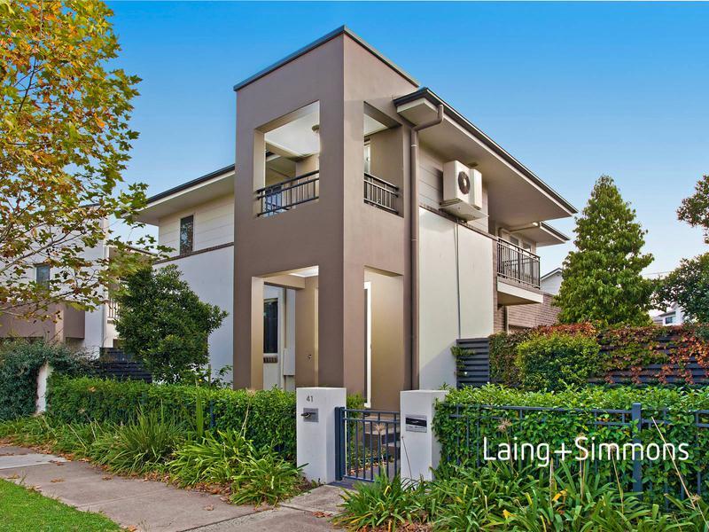 41 Sydney Smith Drive, Penrith NSW 2750-1