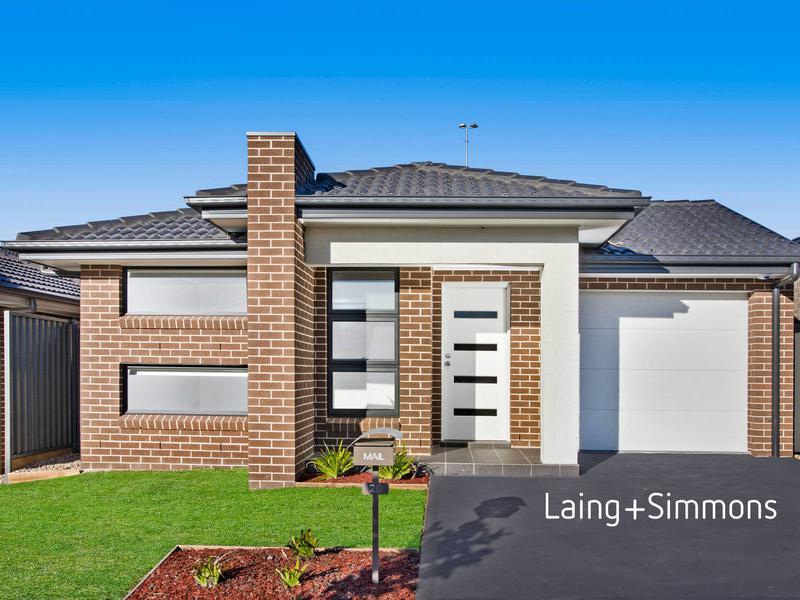 20 Hassall Way, Glenmore Park NSW 2745-1
