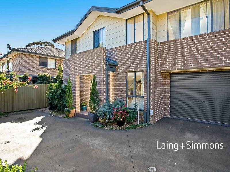 4/51 Jones Street, Kingswood NSW 2747-1