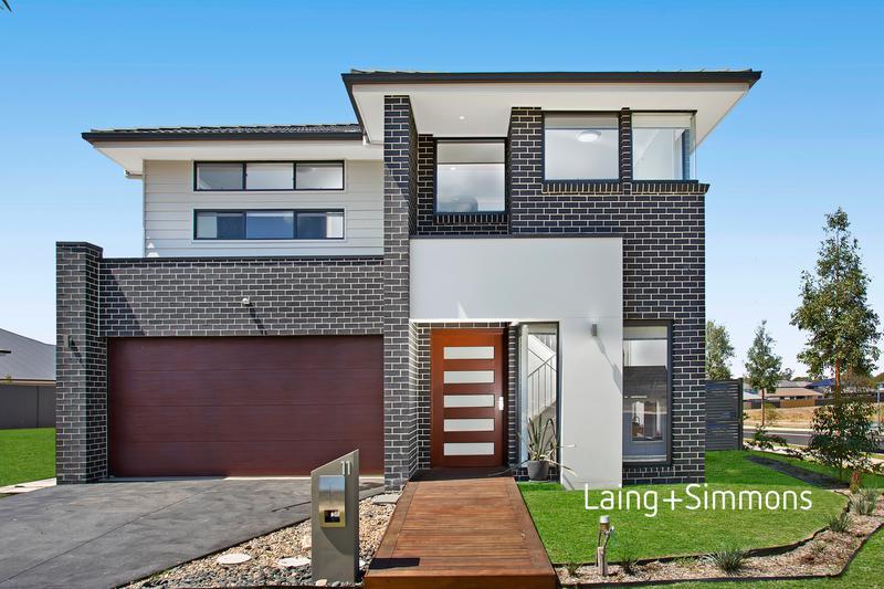 11 Lance Street, Llandilo NSW 2747-1
