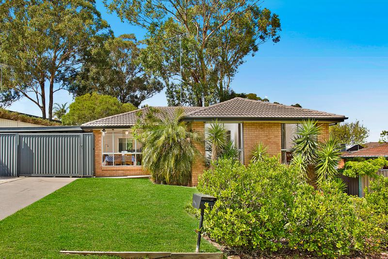 11 Eiger Place, Cranebrook NSW 2749-1