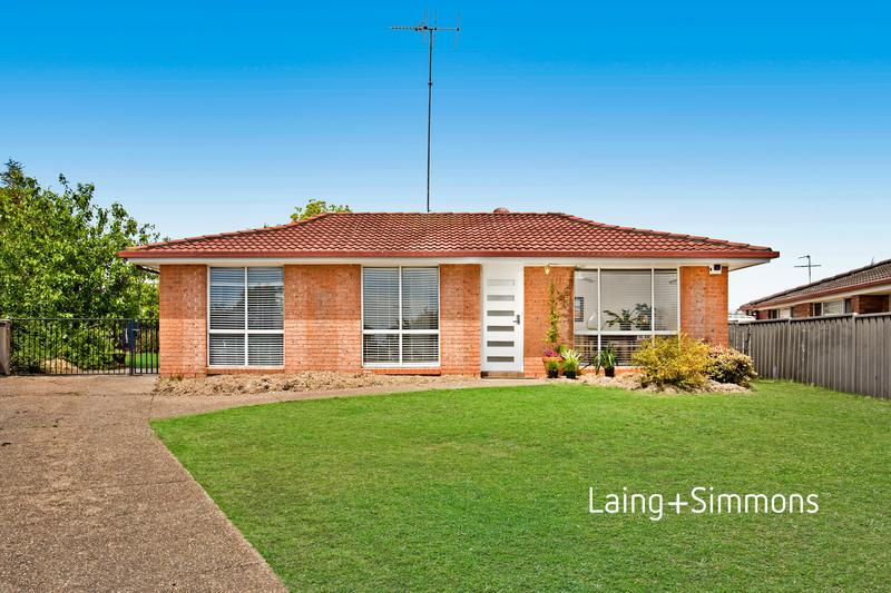 12 Massa Place, Claremont Meadows NSW 2747-1