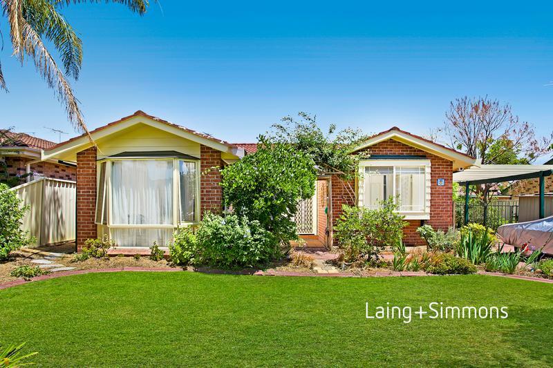 23 Kana Close, Cranebrook NSW 2749-1