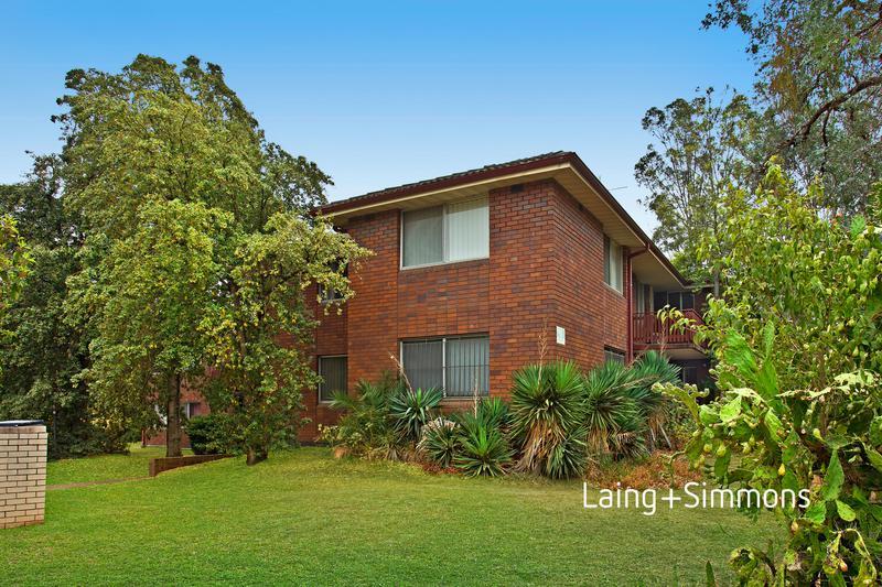 16/25 Haynes Street, Penrith NSW 2750-1