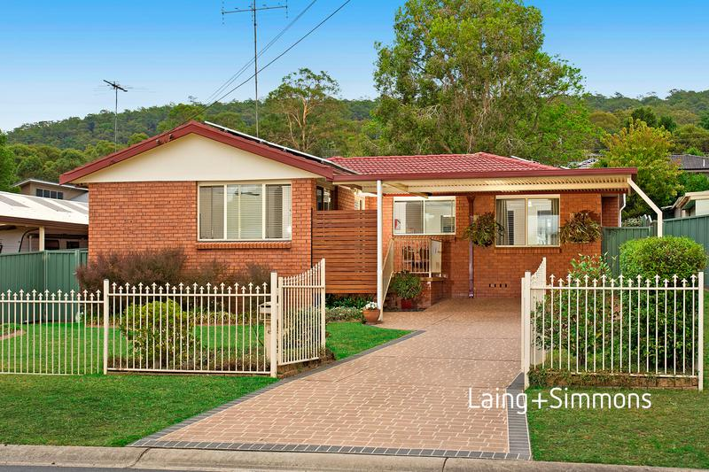45 Kyre Crescent, Emu Plains NSW 2750-1