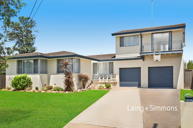 32 Sunset Avenue, South Penrith NSW 2750-1