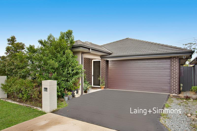 7 Bartlett Place, Penrith NSW 2750-1