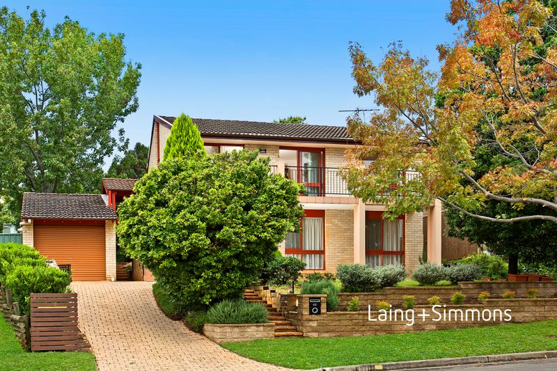 42 Casuarina Circuit, Kingswood NSW 2747-1
