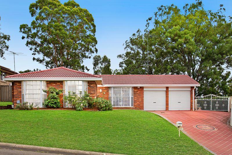 17 Muncaster Place, Cranebrook NSW 2749-1