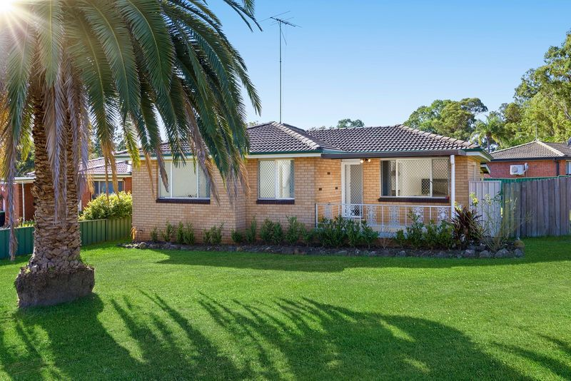 1 Armstein Crescent, Werrington NSW 2747-1