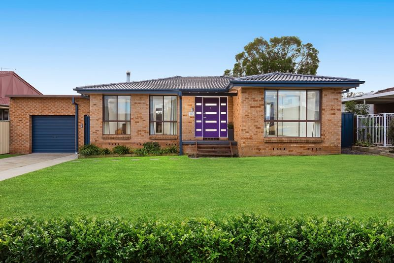 39 Warburton Crescent, Werrington County NSW 2747-1
